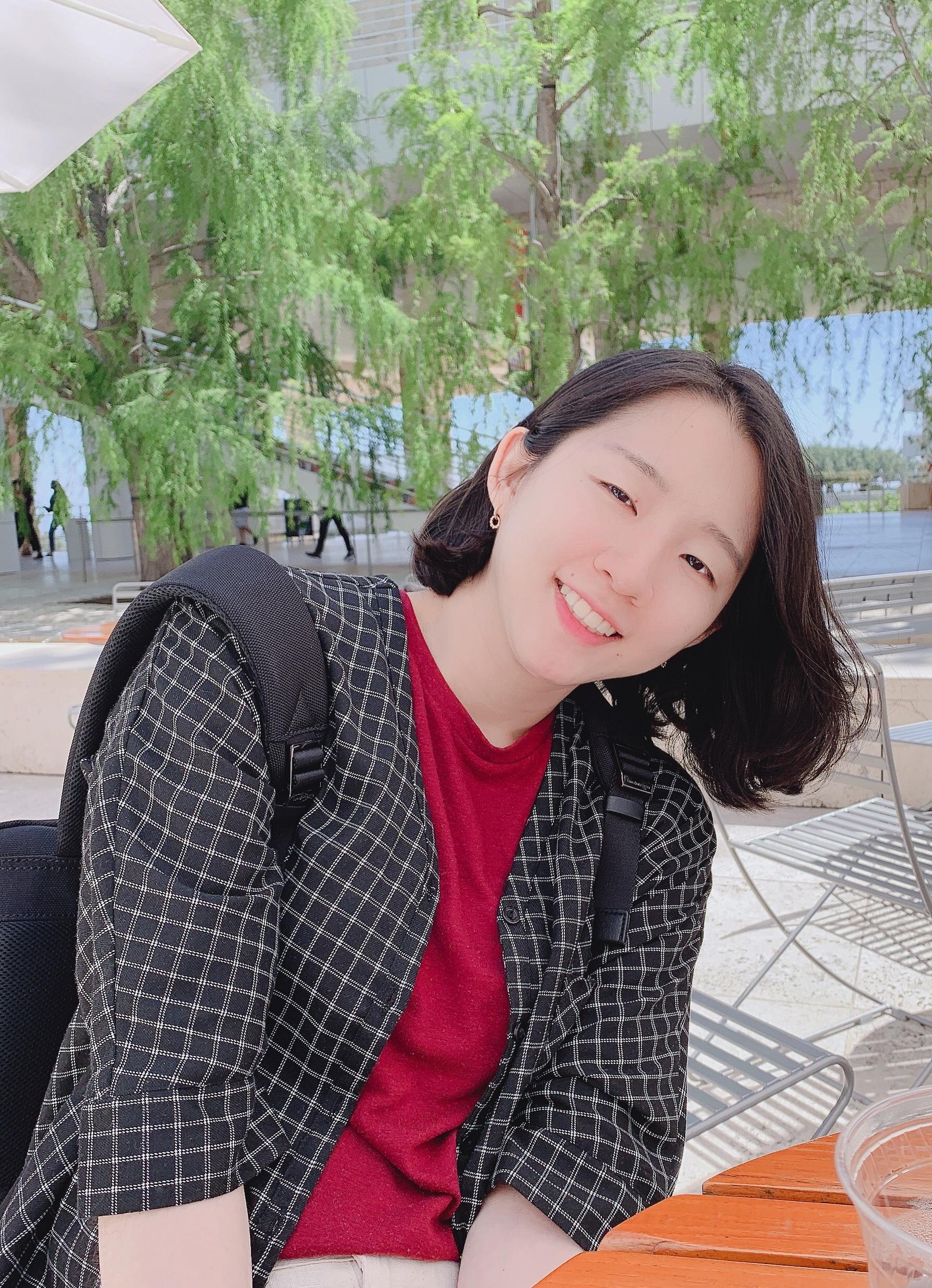 Ha Yeon Lee